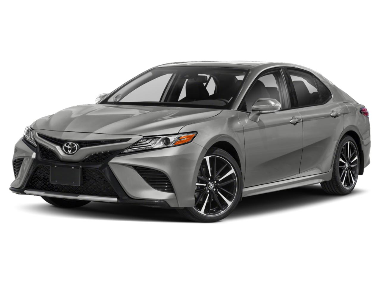 2020 Toyota Camry Vehicle Photo in Grapevine, TX 76051