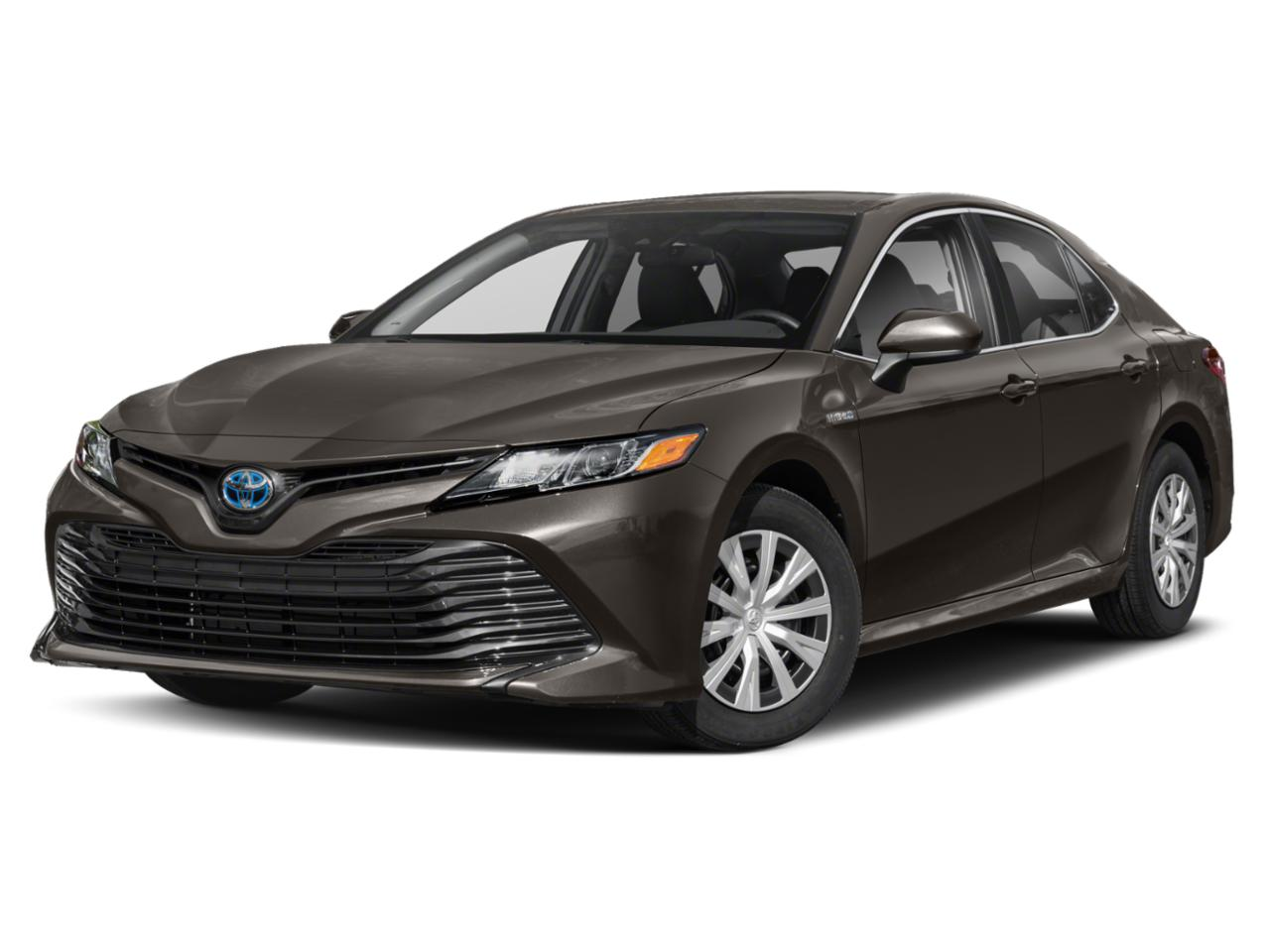 2020 Toyota Camry Vehicle Photo in ELGIN, TX 78621-4245
