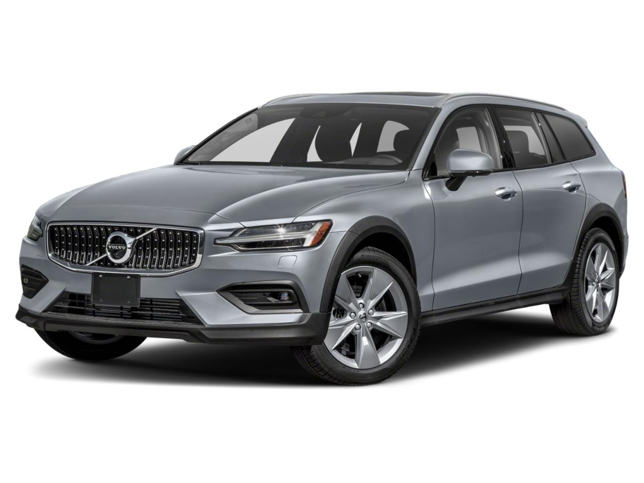 2020 Volvo V60 Cross Country Vehicle Photo in Grapevine, TX 76051