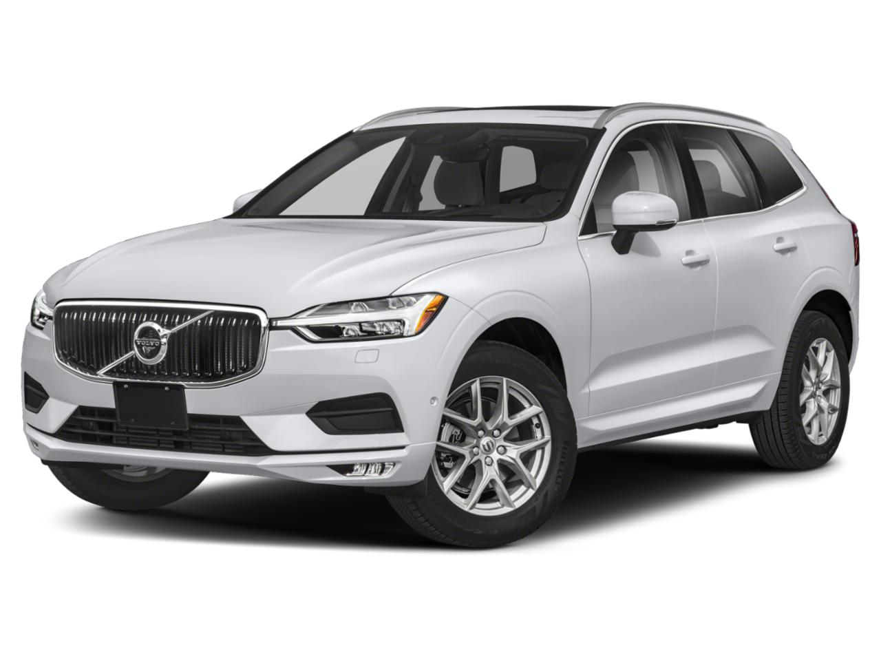 2020 Volvo XC60 Vehicle Photo in State College, PA 16801