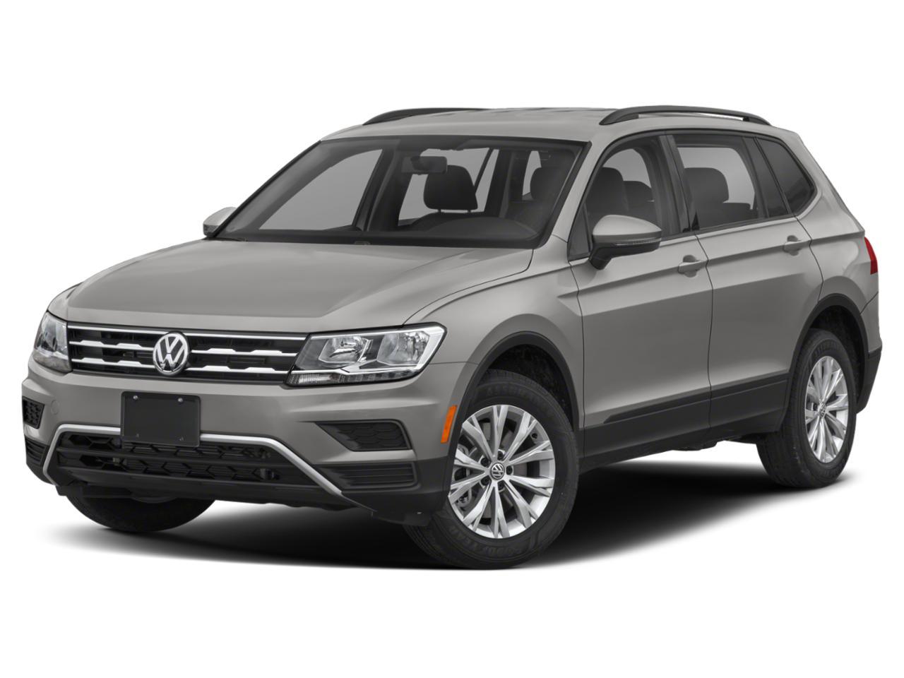2020 Volkswagen Tiguan Vehicle Photo in San Antonio, TX 78257