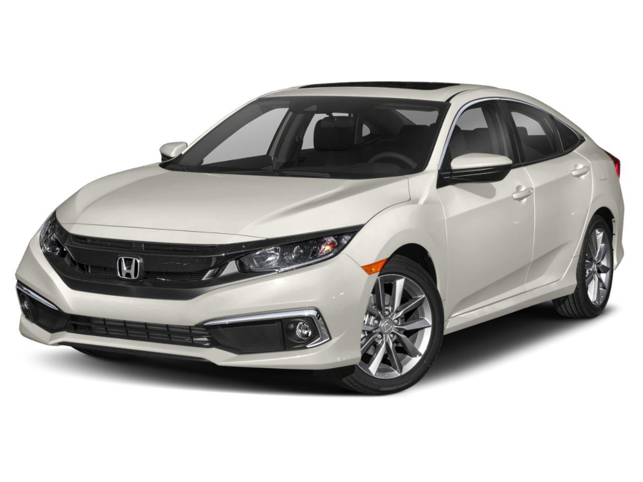 2021 Honda Civic Sedan Vehicle Photo in San Antonio, TX 78238
