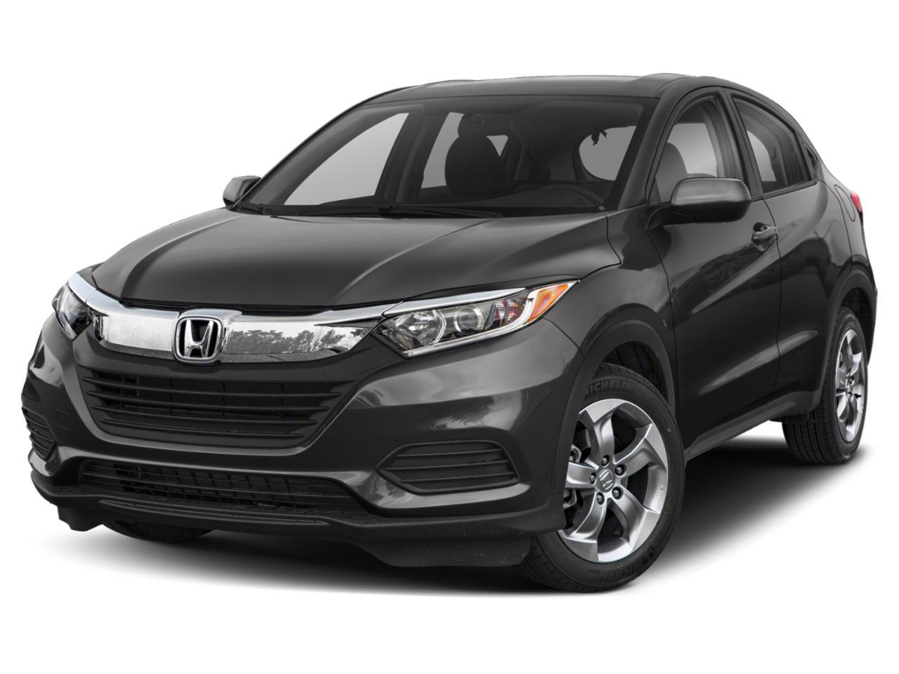 2021 Honda HR-V Vehicle Photo in San Antonio, TX 78238