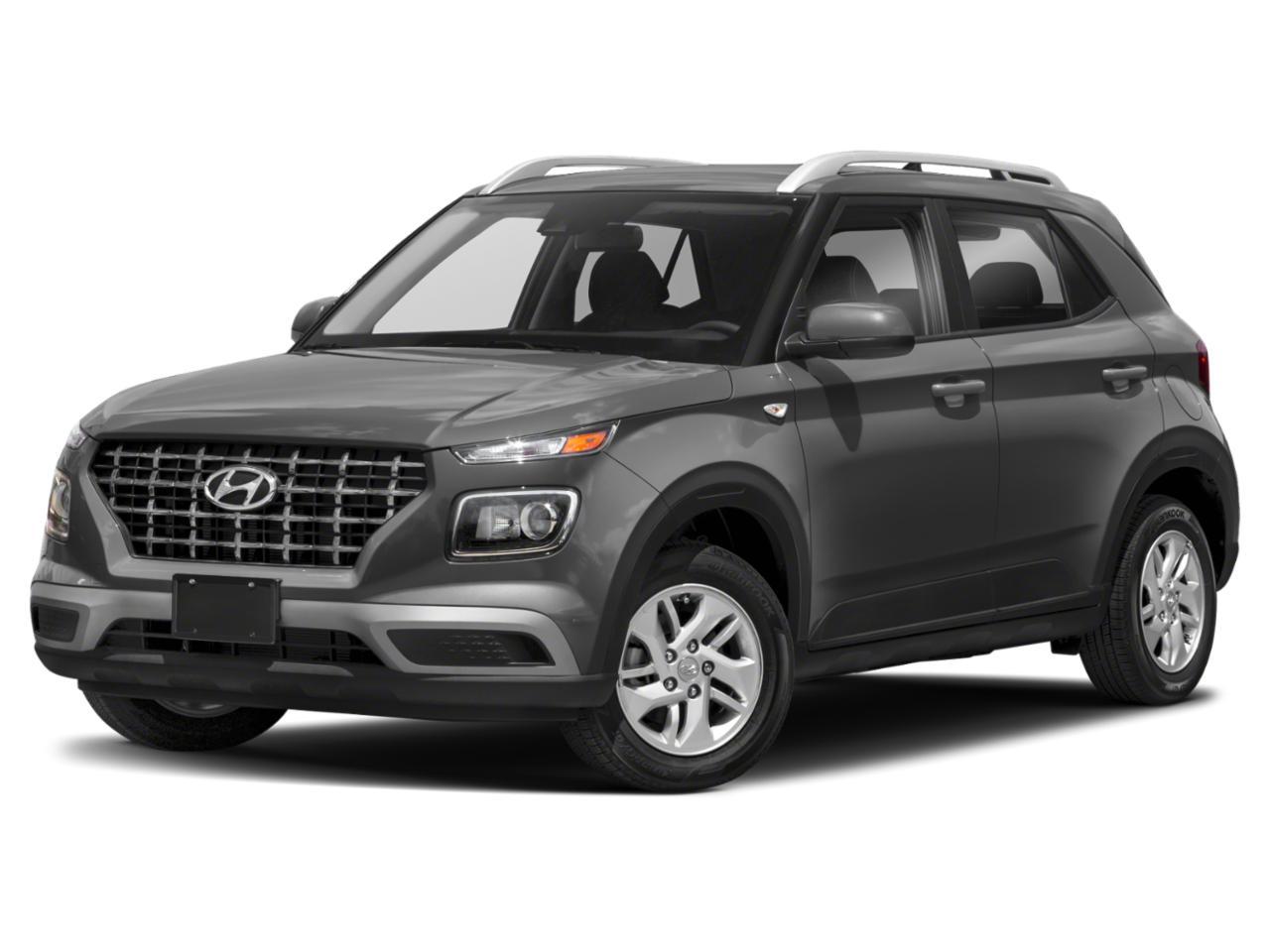 2021 Hyundai Venue Vehicle Photo in Odessa, TX 79762