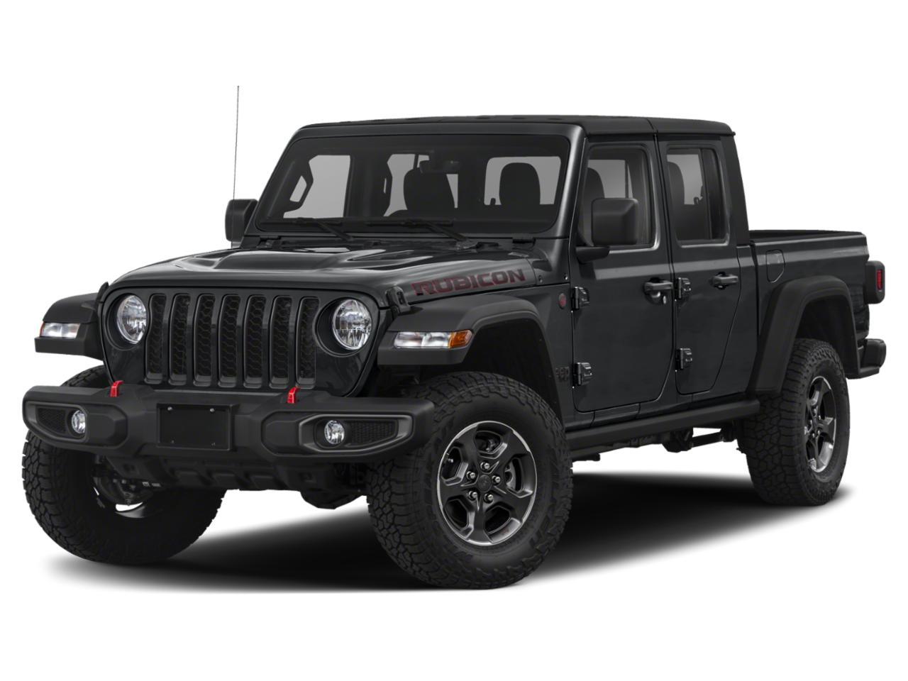 2021 Jeep Gladiator Vehicle Photo in Kaukauna, WI 54130