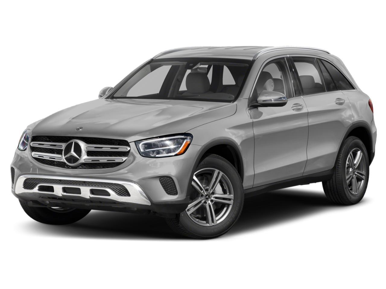 2021 Mercedes-Benz GLC Vehicle Photo in Appleton, WI 54913