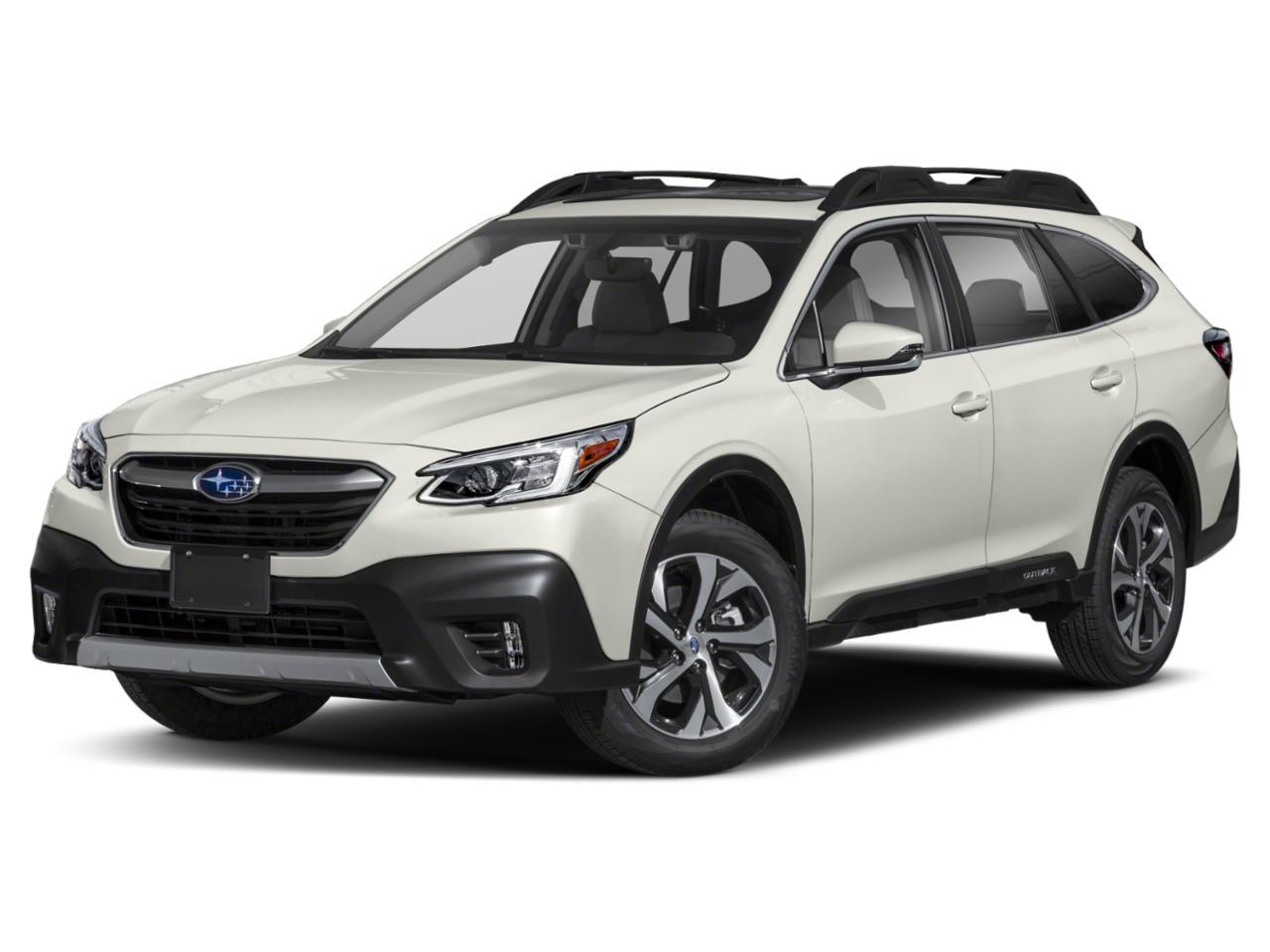 2021 Subaru Outback Vehicle Photo in Oshkosh, WI 54904