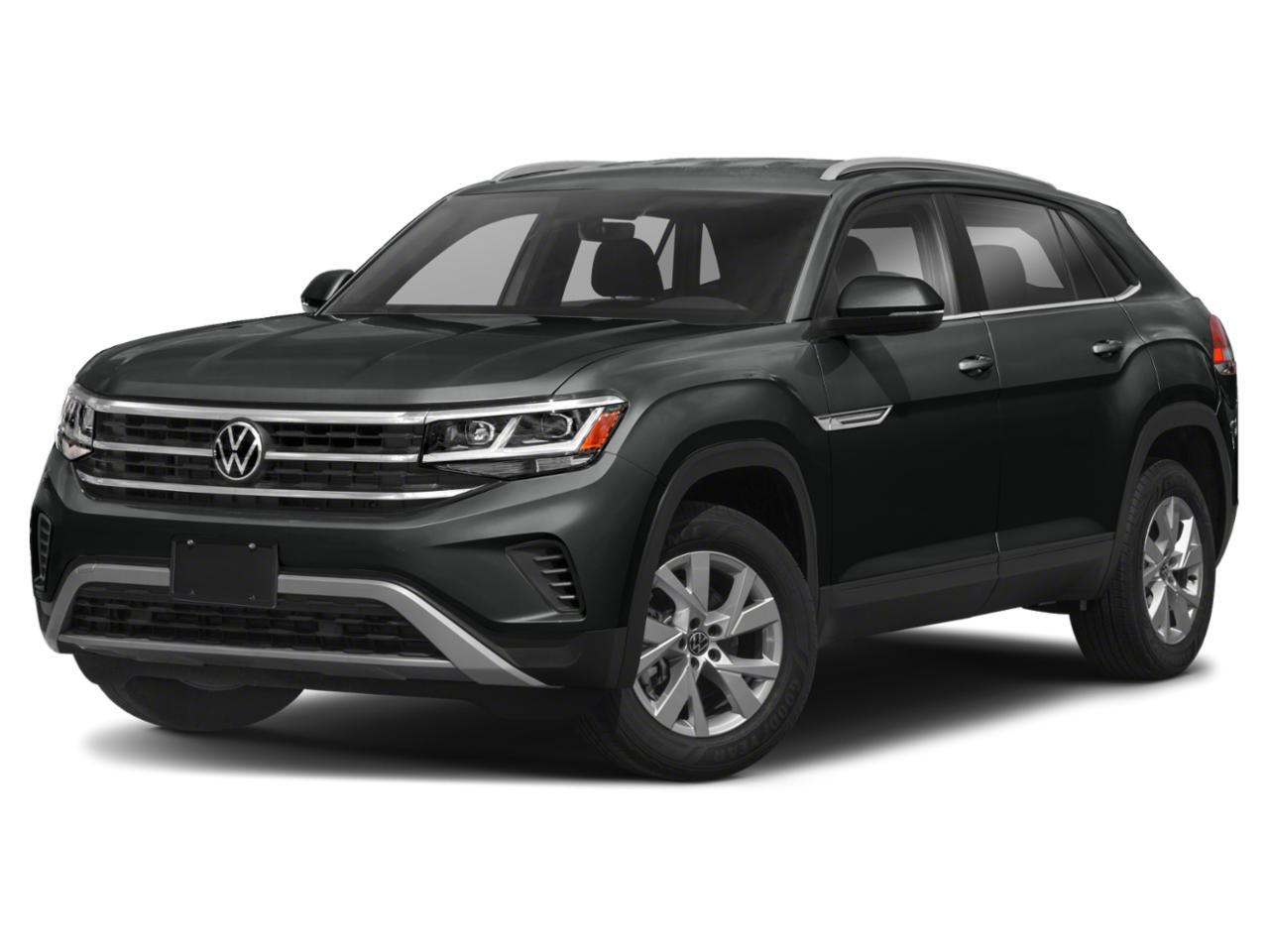 2021 Volkswagen Atlas Cross Sport Vehicle Photo in Appleton, WI 54913