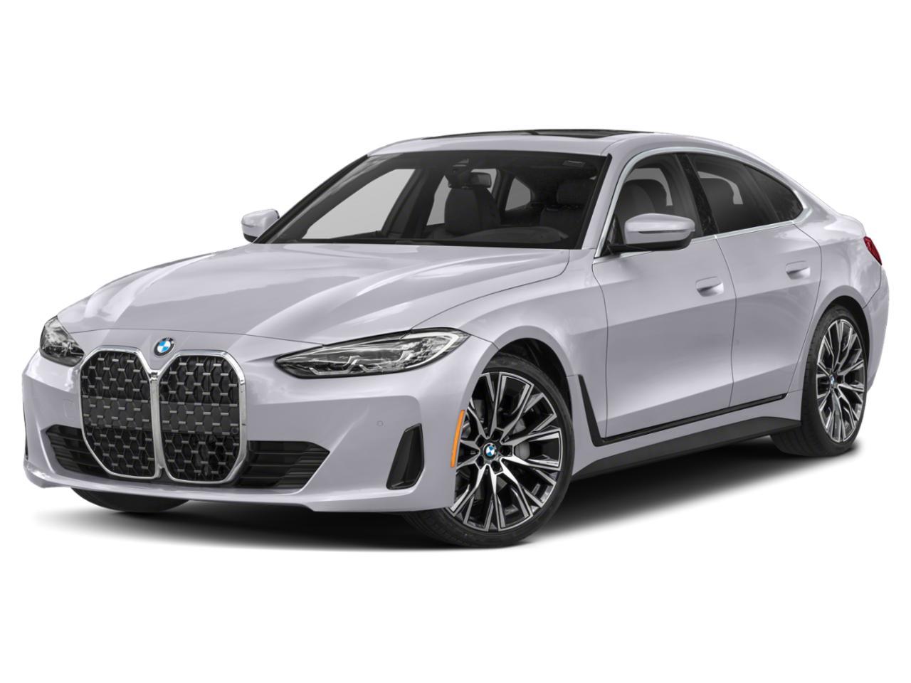 2022 BMW 430i Vehicle Photo in PLANO, TX 75024-3599