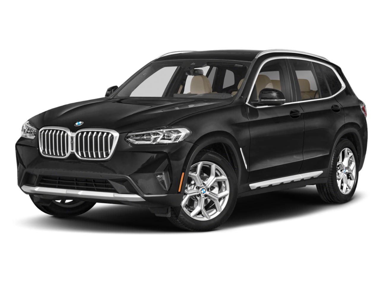 2022 BMW X3 sDrive30i Vehicle Photo in PLANO, TX 75024-3599