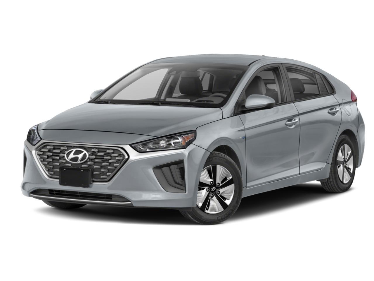 2022 Hyundai IONIQ Hybrid Vehicle Photo in Longmont, CO 80501