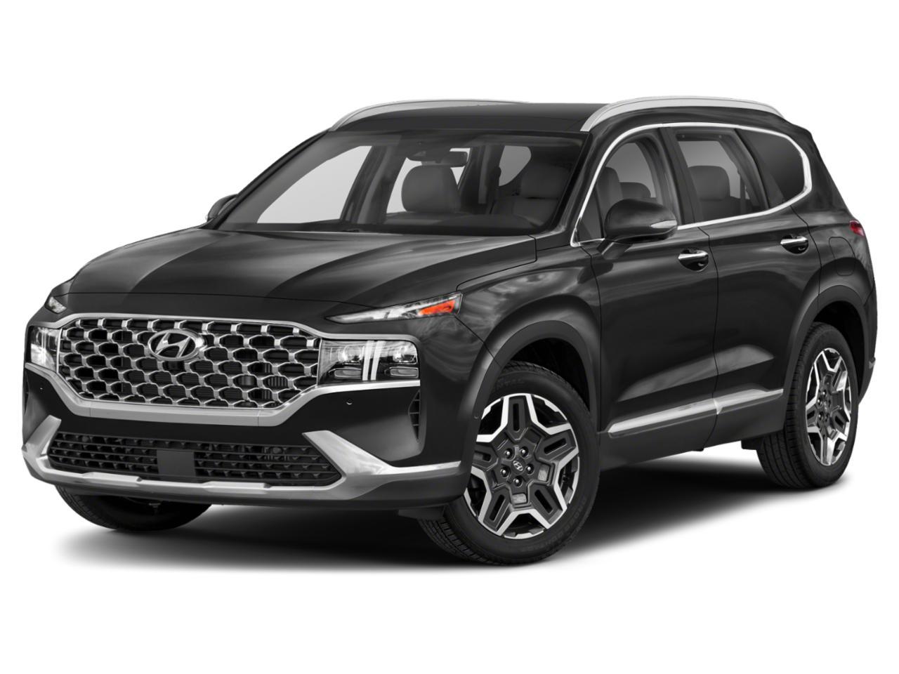 2022 Hyundai Santa Fe Vehicle Photo in Odessa, TX 79762
