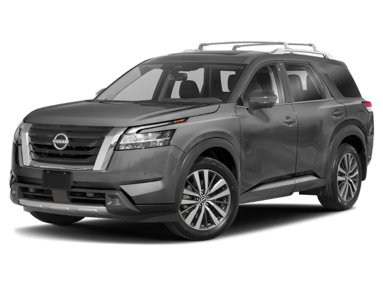 2022 Nissan Pathfinder Vehicle Photo in Appleton, WI 54913