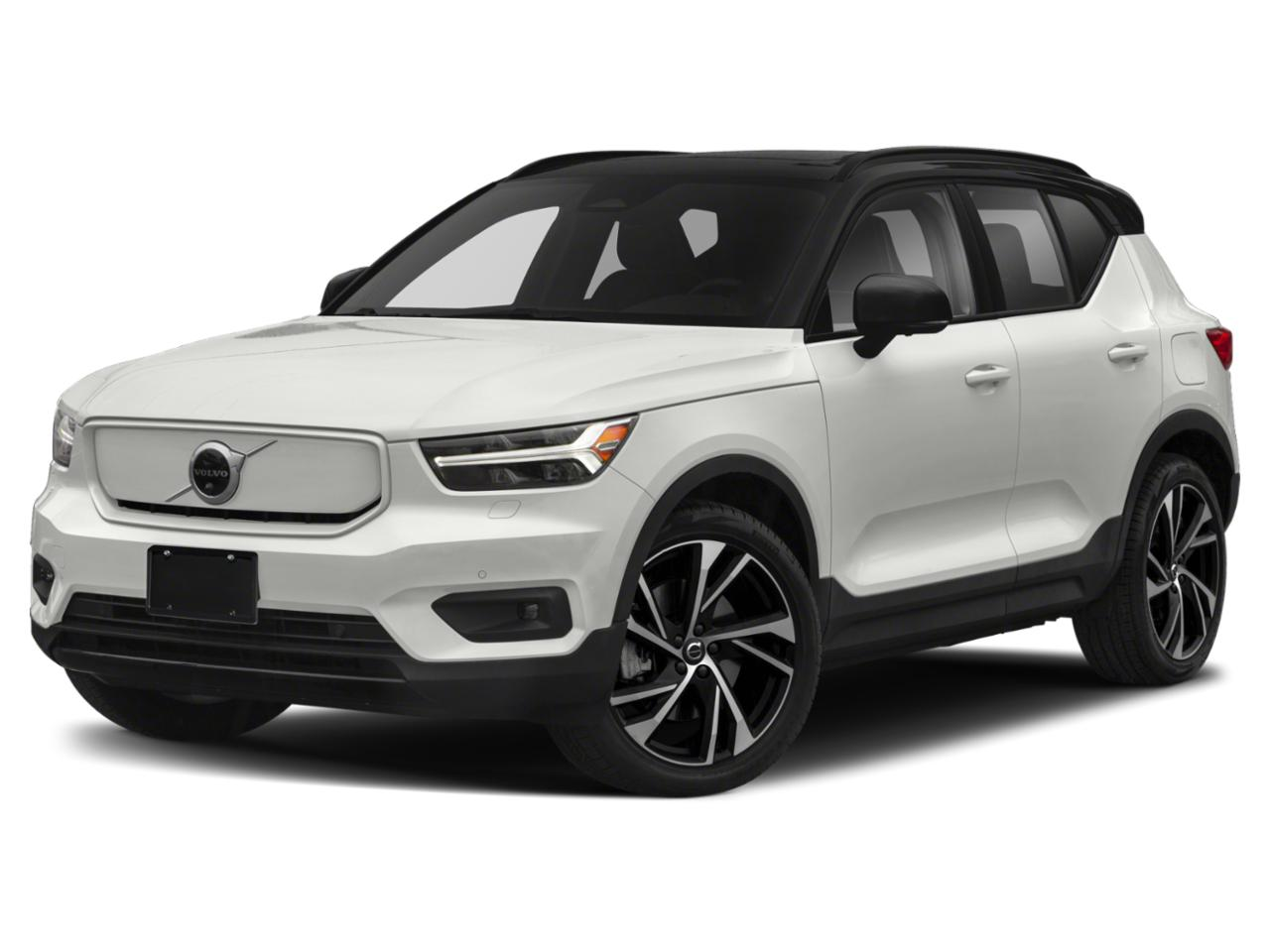 2022 Volvo XC40 Recharge Pure Electric Vehicle Photo in Grapevine, TX 76051