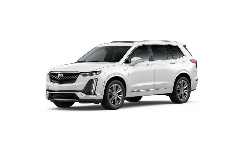 Cadillac 2020 XT6 FWD Premium Luxury