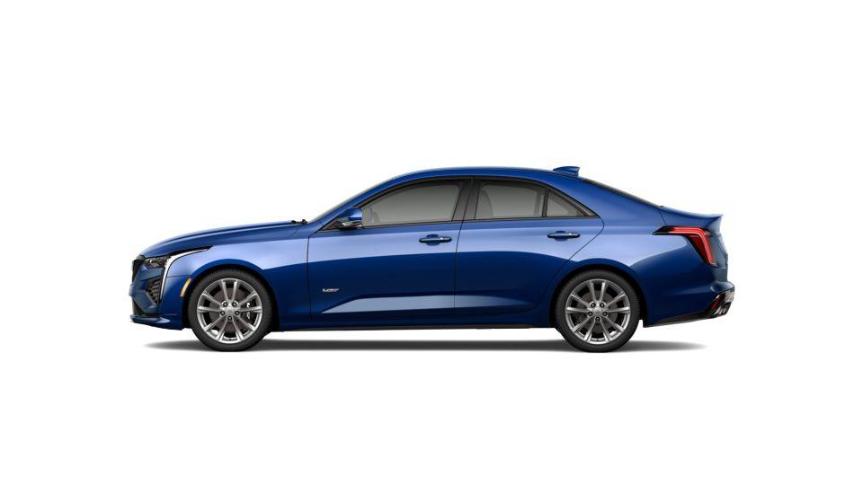 Cadillac 2020 CT4 V-Series