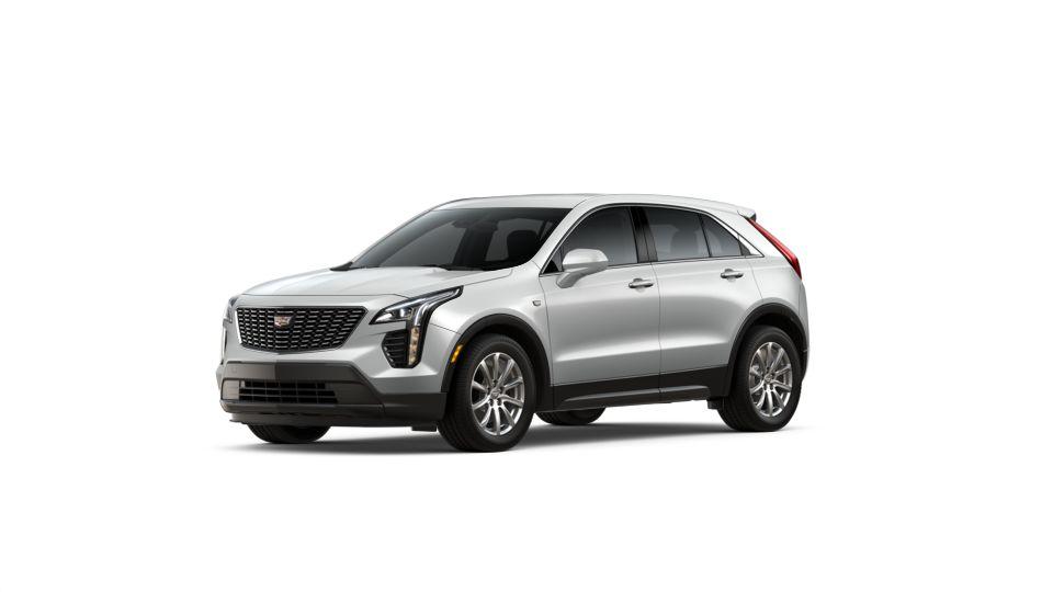 Cadillac 2020 XT4 FWD Luxury