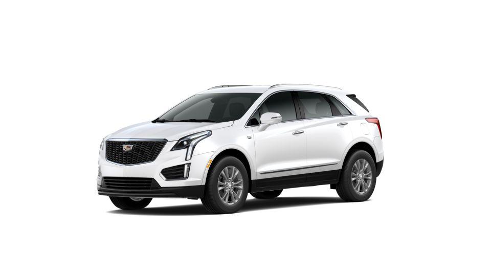 Cadillac 2020 XT5 Luxury AWD