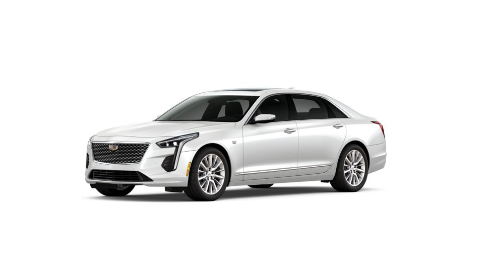 Cadillac 2020 CT6 Luxury