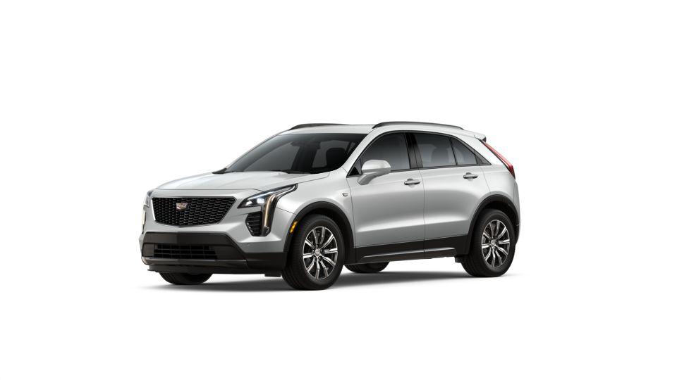 Cadillac 2020 XT4 FWD Sport