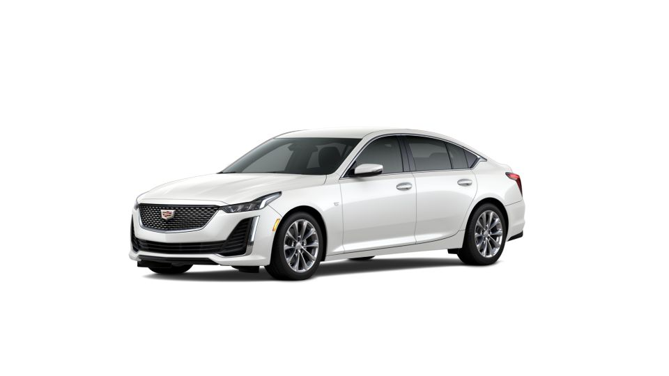 Cadillac 2020 CT5 Premium Luxury