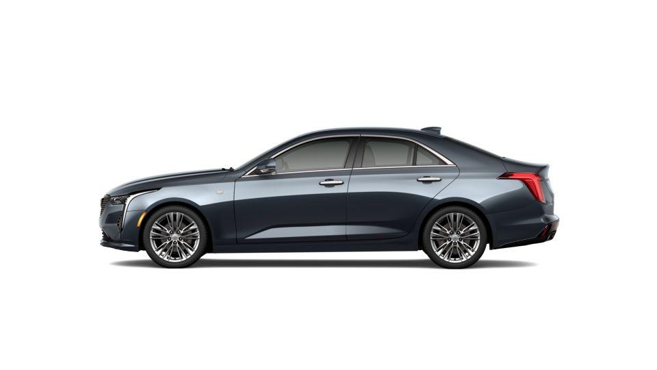 Cadillac 2020 CT4 Premium Luxury
