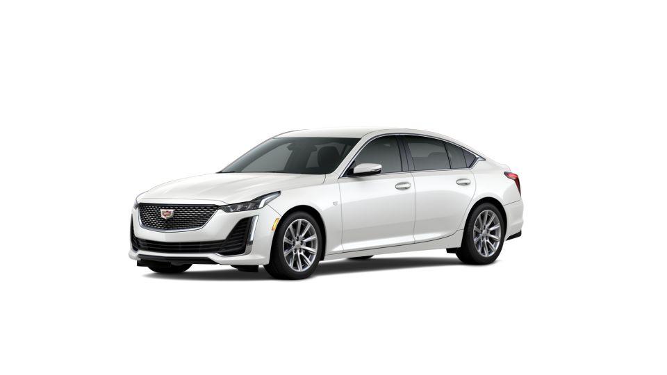 Cadillac 2020 CT5 Luxury