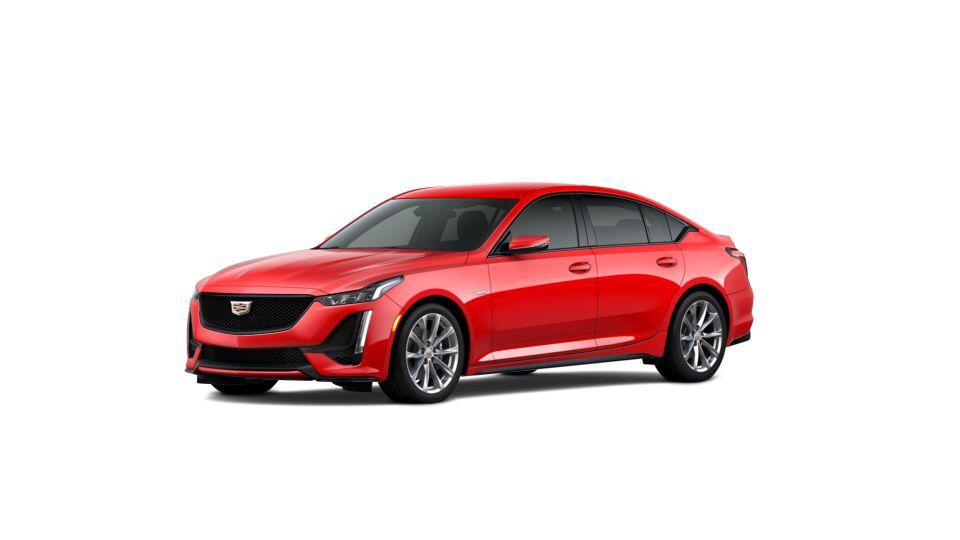 Cadillac 2020 CT5 V-Series