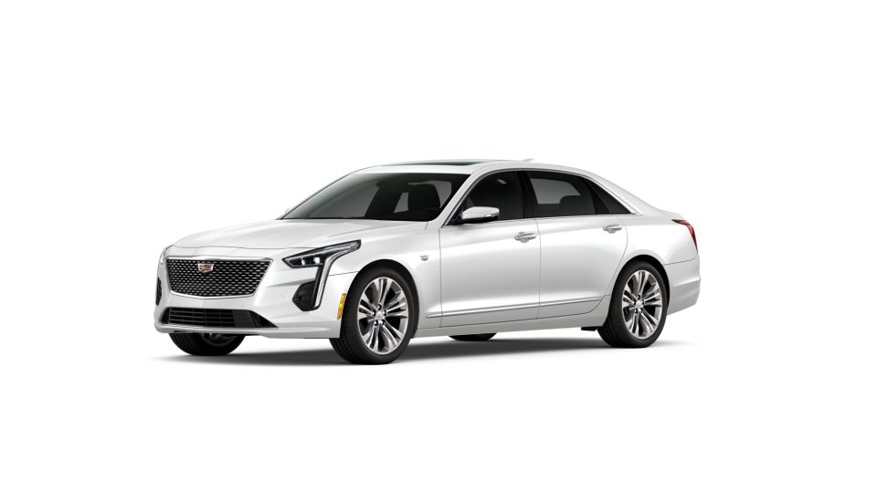 Cadillac 2020 CT6 Platinum