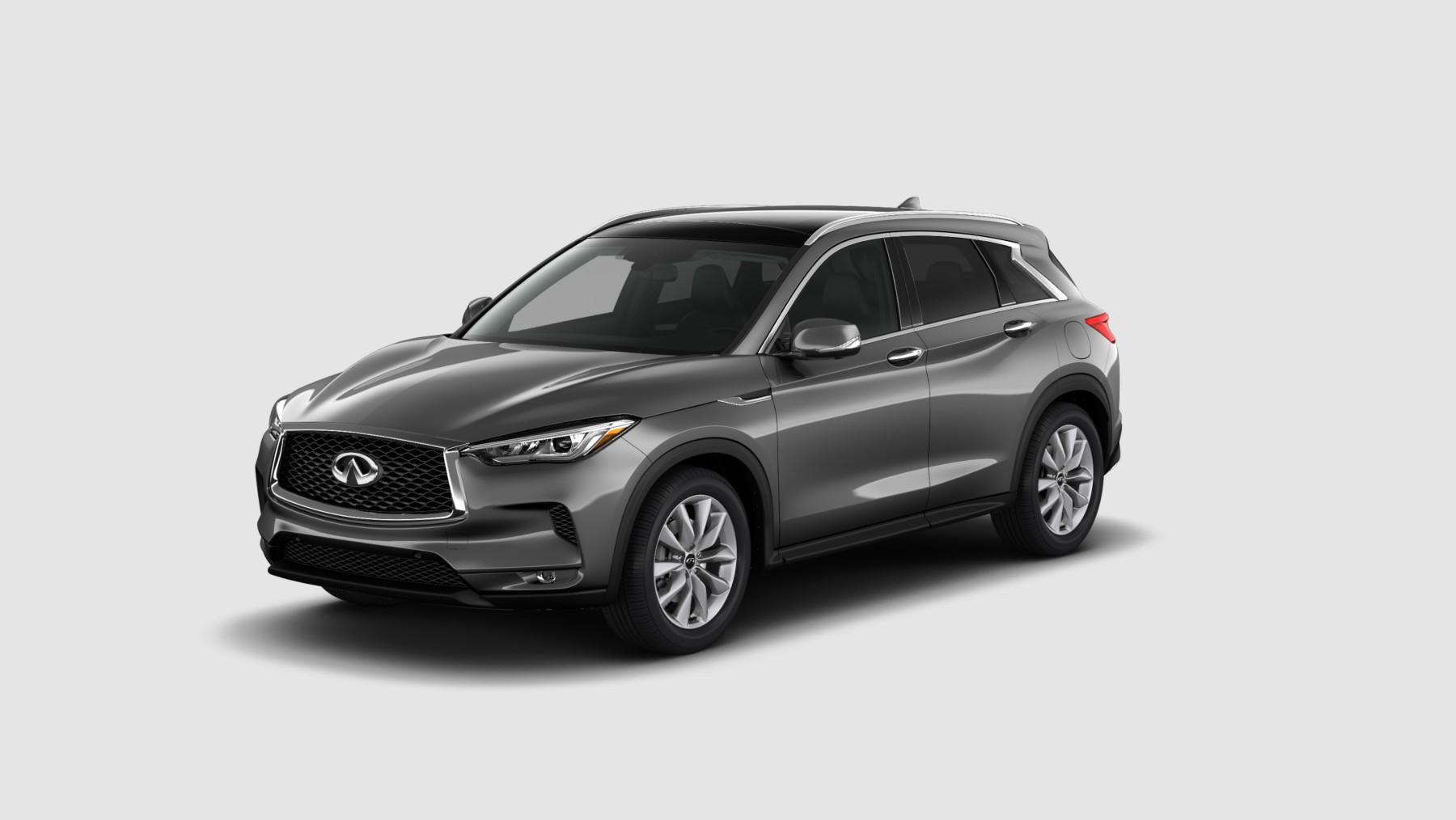 2019 INFINITI QX50 Vehicle Photo in San Antonio, TX 78230