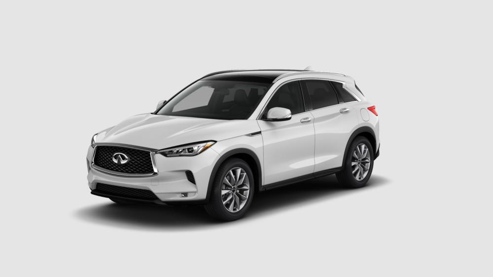 2020 INFINITI QX50 Vehicle Photo in San Antonio, TX 78230
