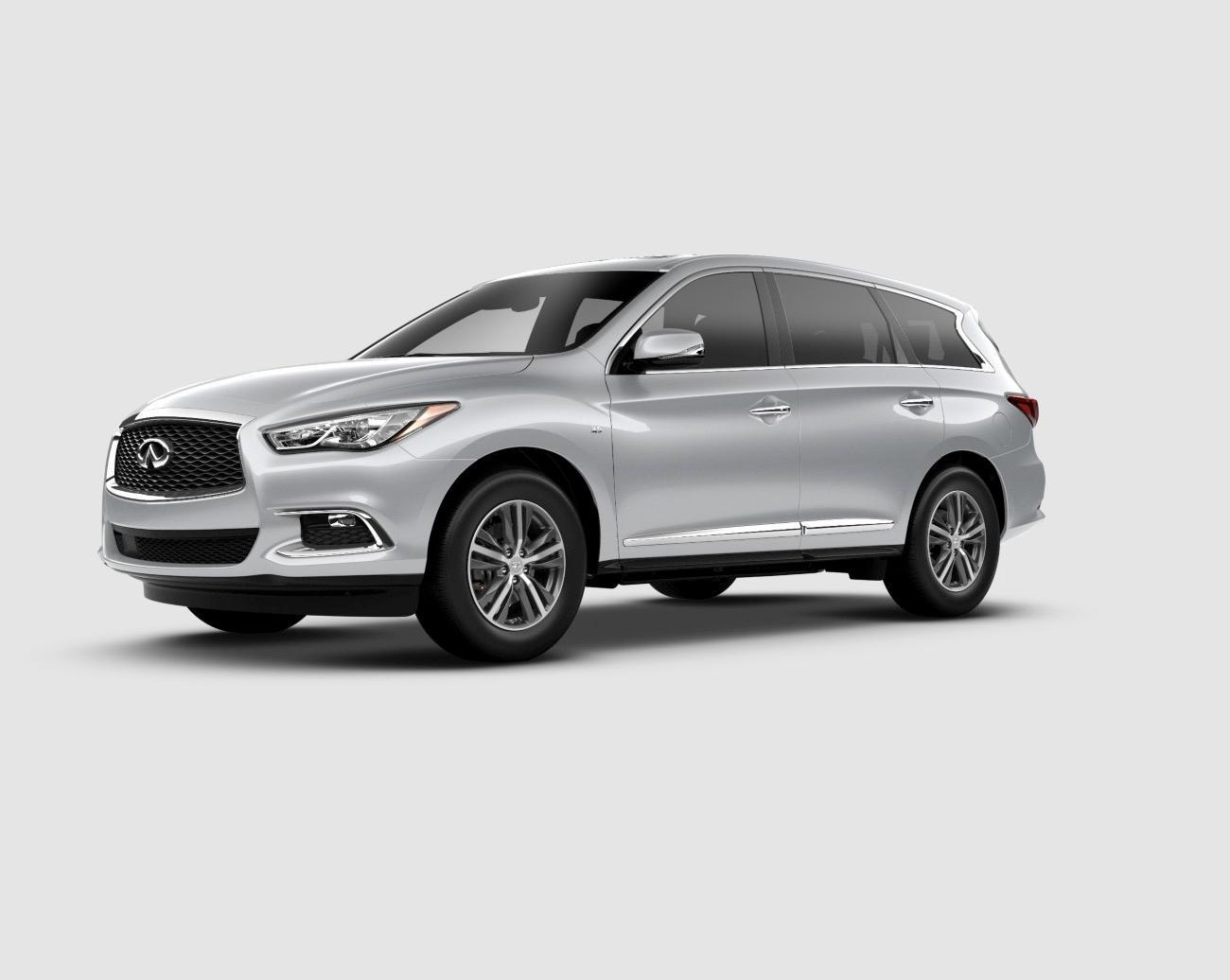INFINITI 2020 QX60 PURE AWD