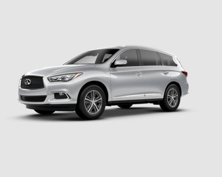 INFINITI 2020 QX60 LUXE AWD