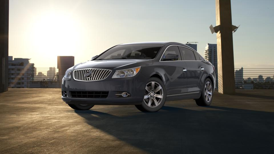2012 Buick LaCrosse Vehicle Photo in CHERRY HILL, NJ 08002-1462