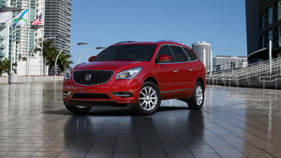 2013 Buick Enclave Vehicle Photo in MOON TOWNSHIP, PA 15108-2571