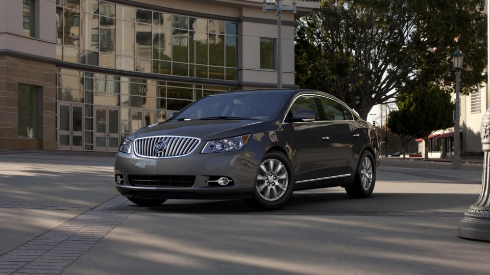 2013 Buick LaCrosse Vehicle Photo in WILLIAMSVILLE, NY 14221-2883