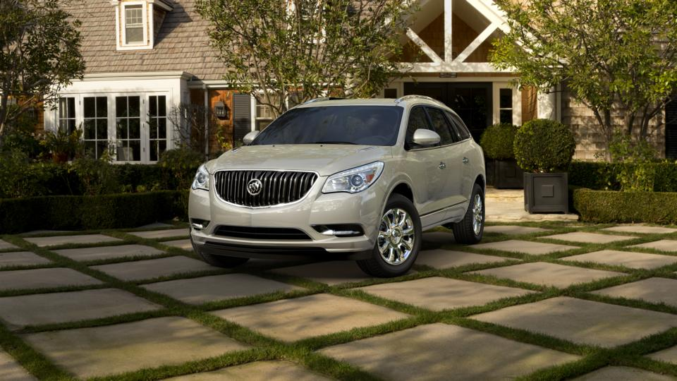 2014 Buick Enclave Vehicle Photo in Coralville, IA 52241