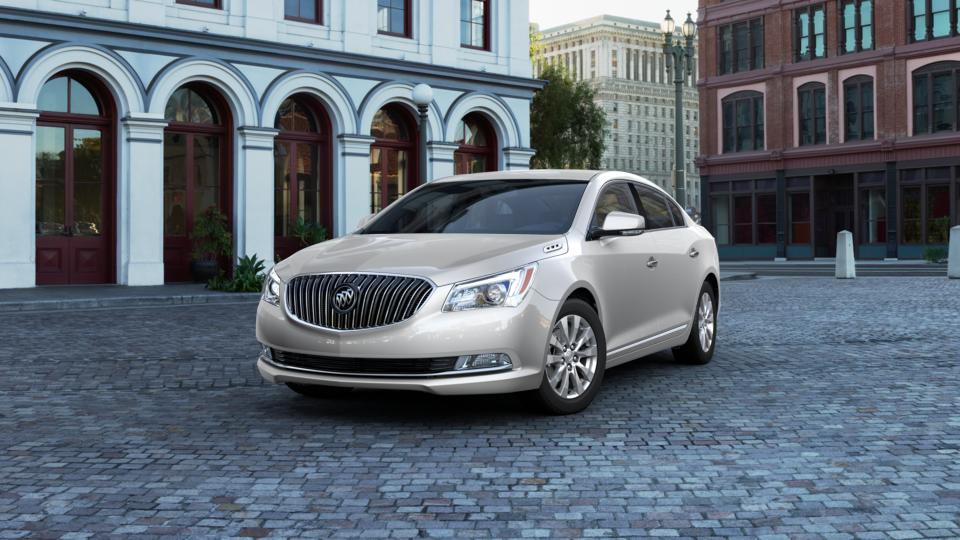 2014 Buick LaCrosse Vehicle Photo in TEMPLE, TX 76504-3447
