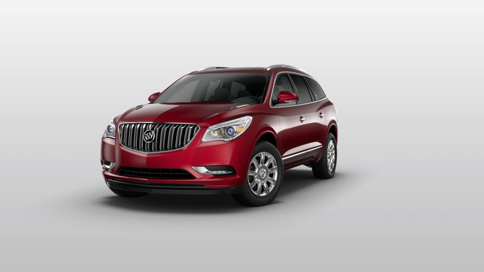 2015 Buick Enclave Vehicle Photo in BROCKTON, MA 02301-7113