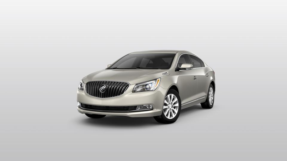 2015 Buick LaCrosse Vehicle Photo in WILLIAMSVILLE, NY 14221-2883