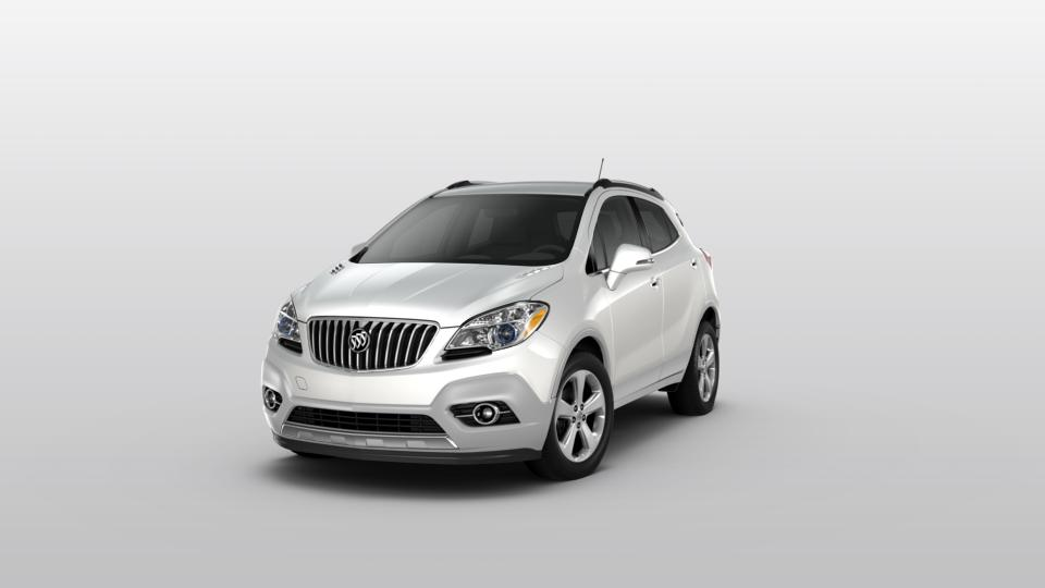 2015 Buick Encore Vehicle Photo in ELYRIA, OH 44035-6349