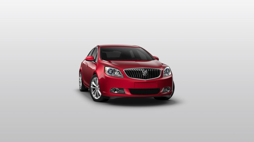 Used 2015 Buick Verano 1SG with VIN 1G4PR5SK1F4209146 for sale in Park Rapids, Minnesota