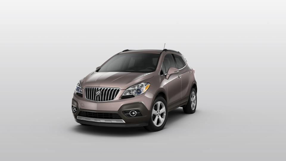 2015 Buick Encore Vehicle Photo in State College, PA 16801