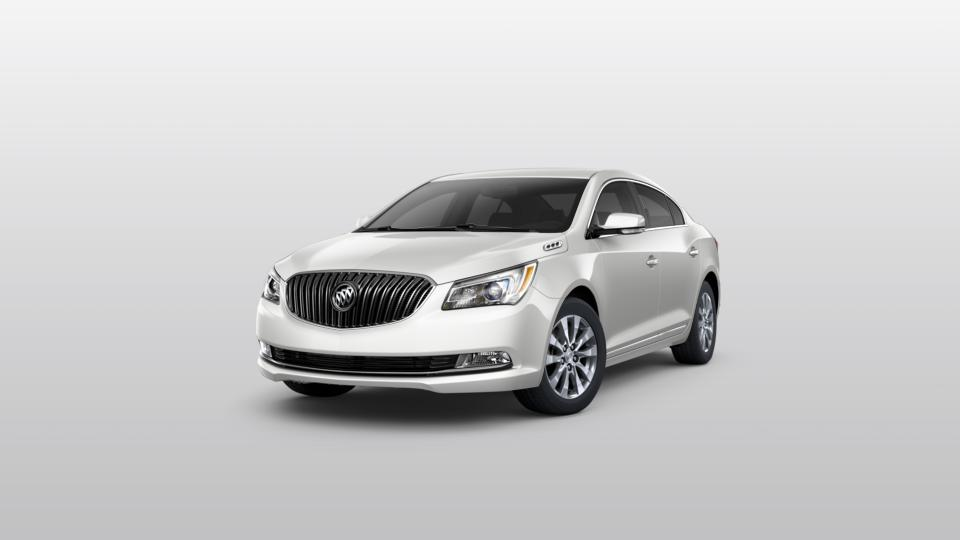2016 Buick LaCrosse Vehicle Photo in WILLIAMSVILLE, NY 14221-2883