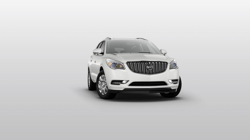 Used 2016 Buick Enclave Premium with VIN 5GAKVCKDXGJ146049 for sale in New Ulm, Minnesota