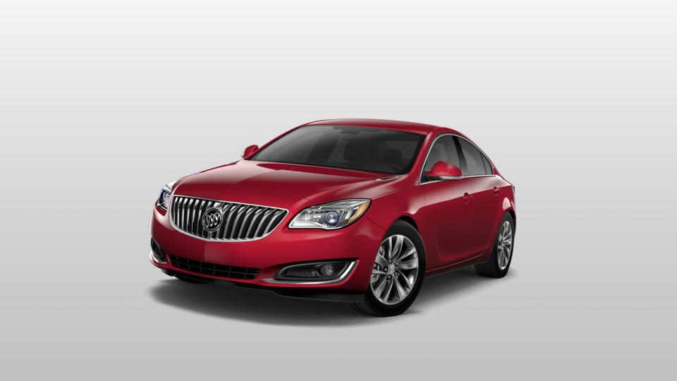 Used 2016 Buick Regal Premium 2 with VIN 2G4GS5GX5G9165966 for sale in Worthington, Minnesota