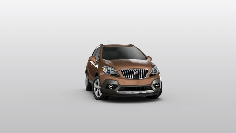 Used 2016 Buick Encore Convenience with VIN KL4CJBSB5GB539744 for sale in Hibbing, Minnesota
