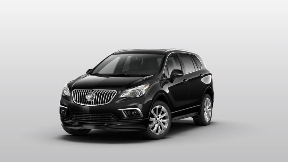 2016 Buick Envision Vehicle Photo in AKRON, OH 44303-2185