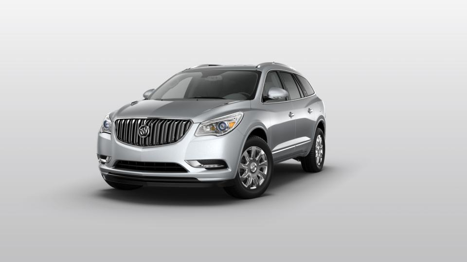 2017 Buick Enclave Vehicle Photo in BEND, OR 97701-5133