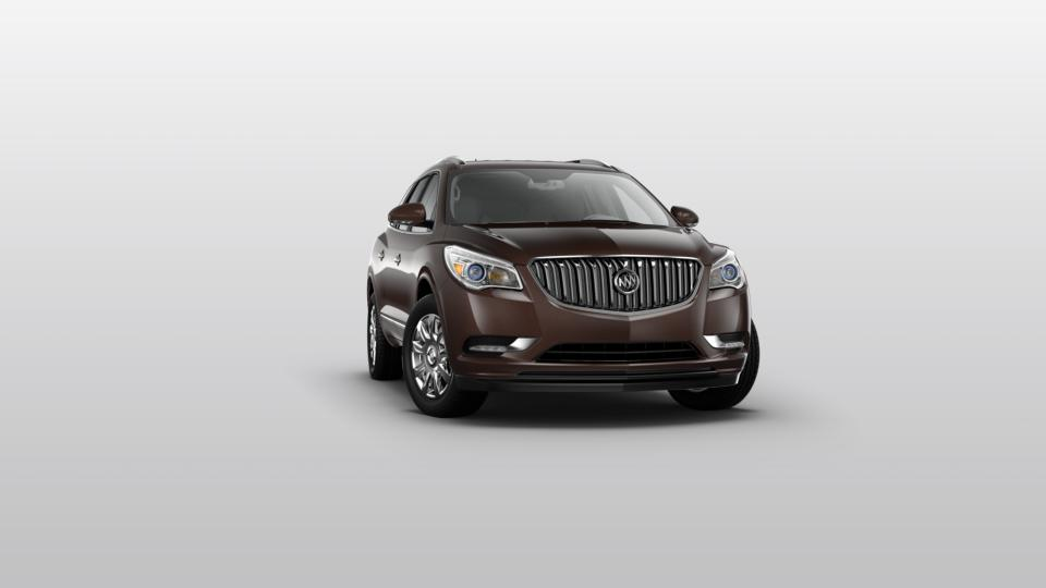Used 2017 Buick Enclave Premium with VIN 5GAKVCKD1HJ159208 for sale in Brooklyn Center, Minnesota